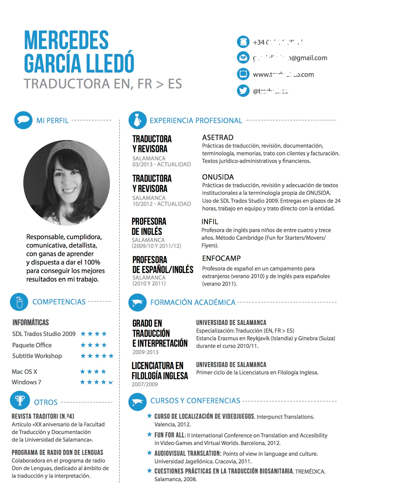 Curriculum vitae formato objetivo profesional - pay someone to write ...