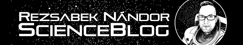 Rezsabek Nándor ScienceBlog
