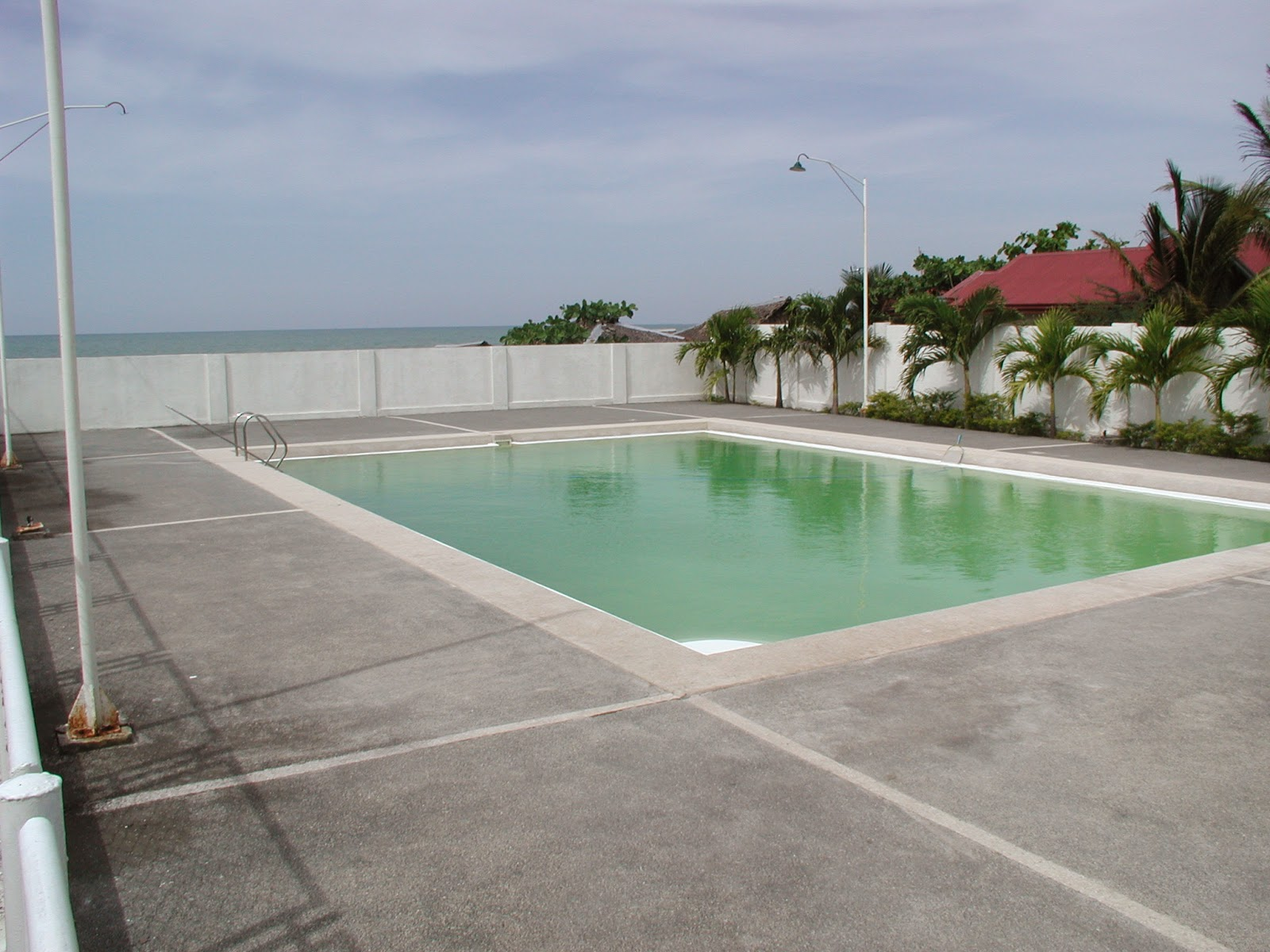 Charissa Beach Resort San Fabian