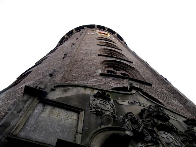 Round Tower, Denmark, Copenhagen