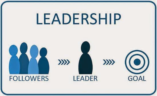 Leadership and followers