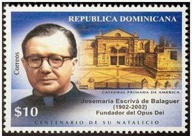 Fundador Opus Dei