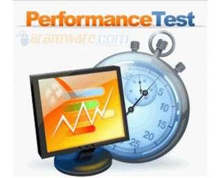 benchmark test | benchmark performance | system benchmark | benchmark | tester | performance