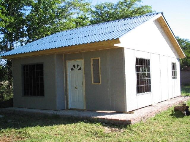 Fotos y precios casas prefabricadas for Casas modernas precio construccion
