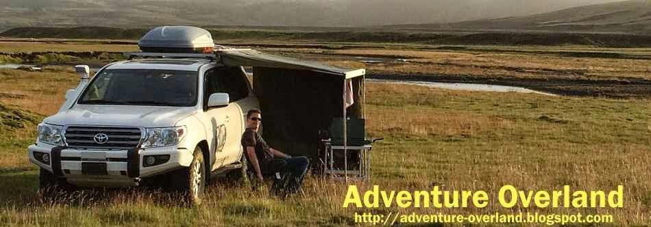 Adventure Overland - rund um langzeit, fernreisen und das Weltreisen.