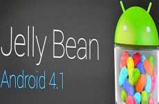 Jelly Bean vs. Android Ice Cream Sandwich (video)
