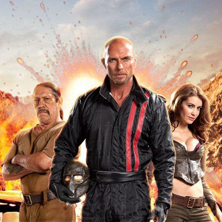 Download Death Race 3 Movie For Free
