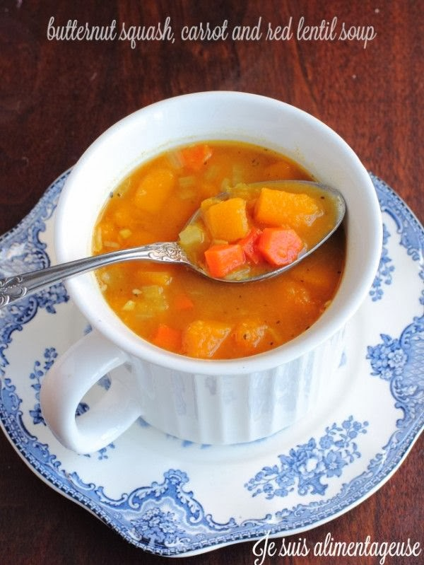 50 Delicious Soup Recipes - Chef in Training