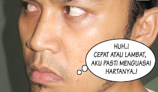 Adegan Sinetron Indonesia