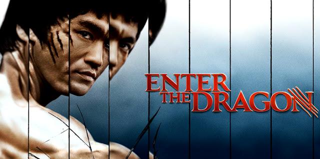 Bruce Lee - Intrarea Dragonului