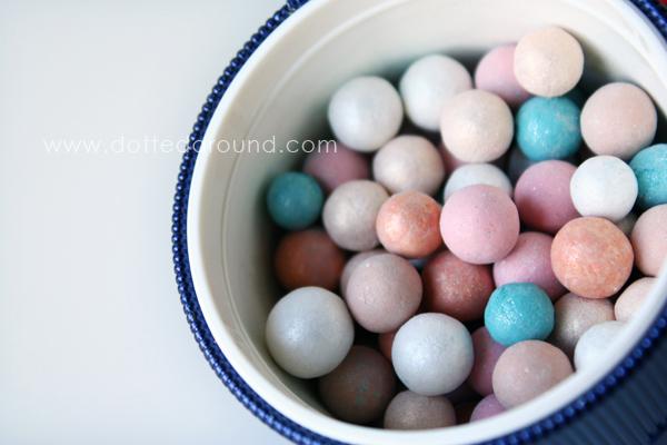 Guerlain Meteorites Perles pearls