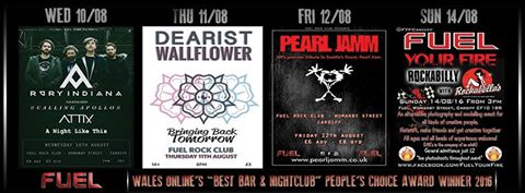 Fuel Rock Club