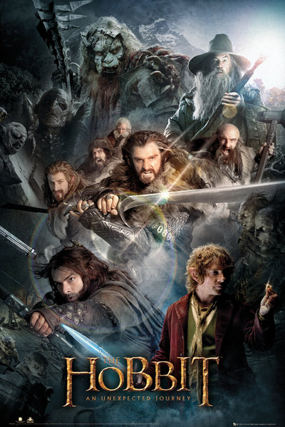 Watch The Hobbit An Unexpected Journey Movie Online Free 2012
