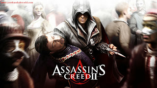 Download Assassin creed 2 pc free full version