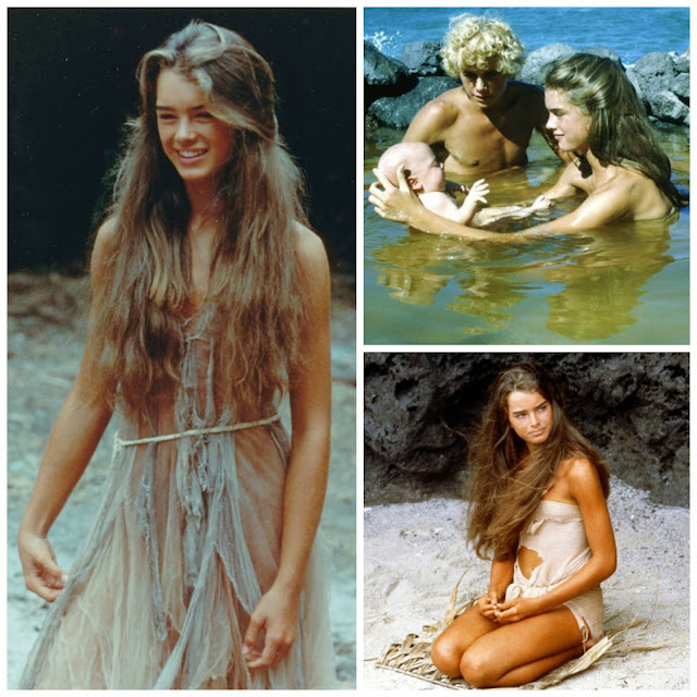 Image result for blue lagoon movie
