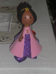 Princesa EVA