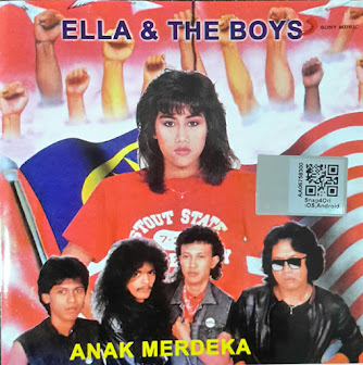 ELLA & THE BOYS