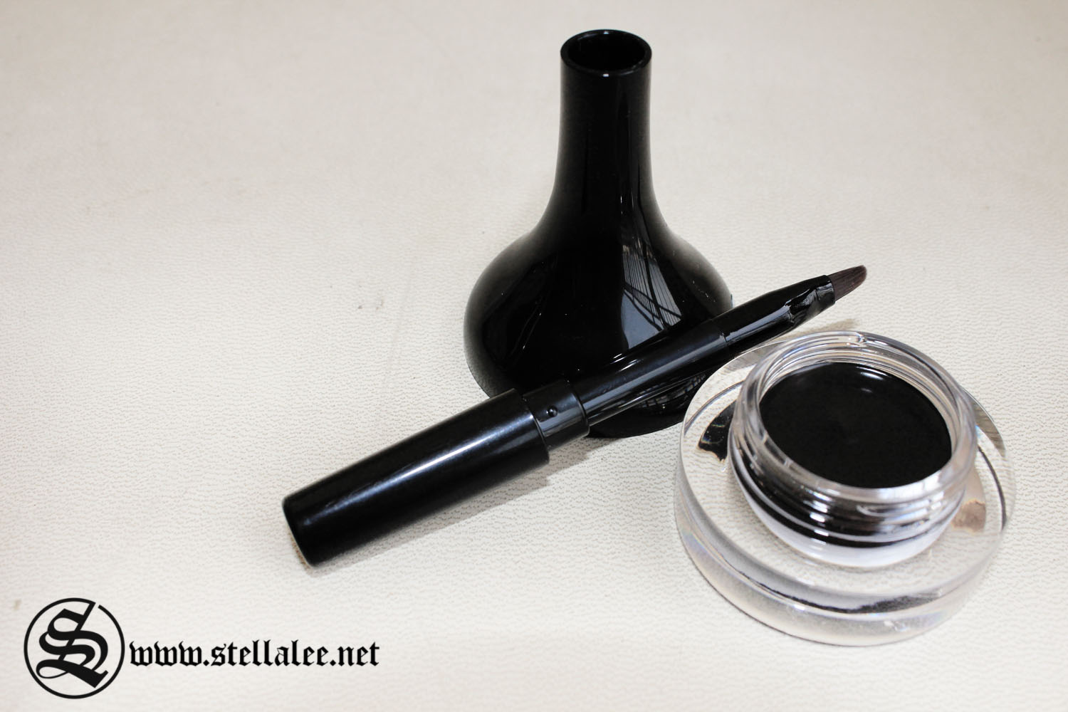 Tony Moly Backstage Gel Eyeliner Review - Stella Lee ☆ Indonesia ...