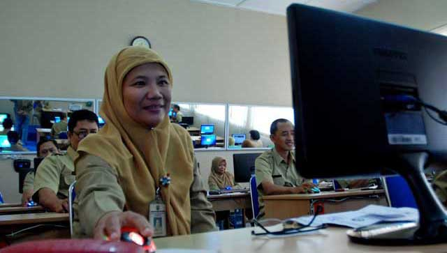 Hadapi MEA, Kualitas Guru Diminta Ditingkatkan