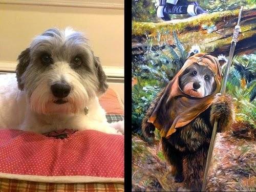 00-Splendid-Beast-Your-Animal-Friend-on-an-Oil-Painting-www-designstack-cov