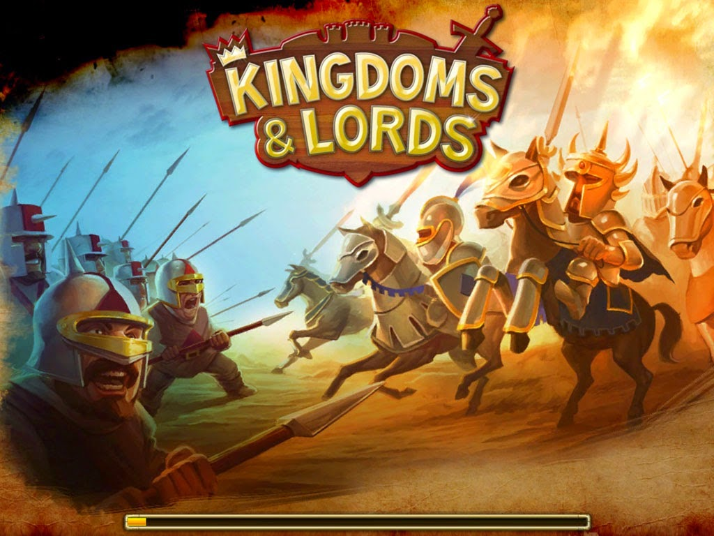 Download Free Kingdoms & Lords Game V1.5.2 Hack