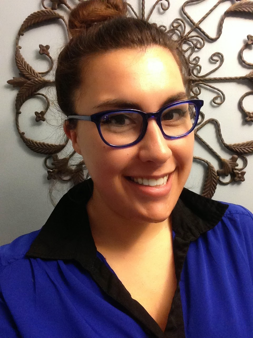 Classically Cait: Warby Parker In-Home Try Ons