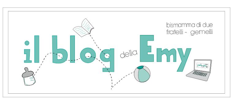 il blog della emy