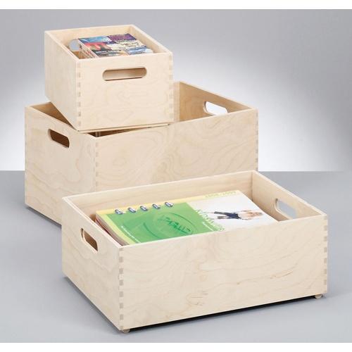 sperrholz ist toll zeller allzweckkiste aus birke sperrholz. Black Bedroom Furniture Sets. Home Design Ideas
