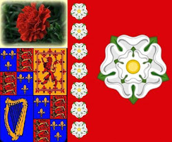 Society of The Red Carnation: jacobite loyalists