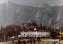 Travel With Eyes Stanley Hotel In Estes Park Colorado