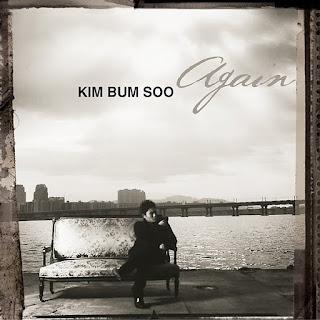 KIM BUM SOO - AGAIN Album Kim%2BBum%2BSoo%2B-%2BAgain
