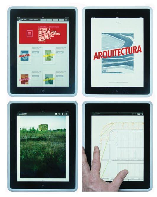 Arquitectura COAM, premio Divulgación de la XIII Bienal Española de Arquitectura y Urbanismo