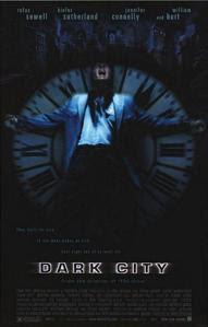 descargar Dark City – DVDRIP LATINO