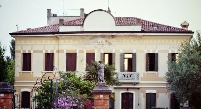 italian villa SimonJVMEDIA Photography