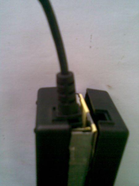 Cara Memperbaiki Kabel Charger Laptop Yang Putus