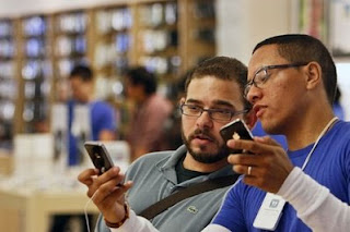 Những lỗi thường gặp ở iPhone | Tin tuc iPhone
