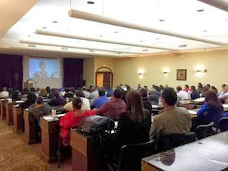 NCMEC trains law enforcement and community leaders on resources available for missing children.