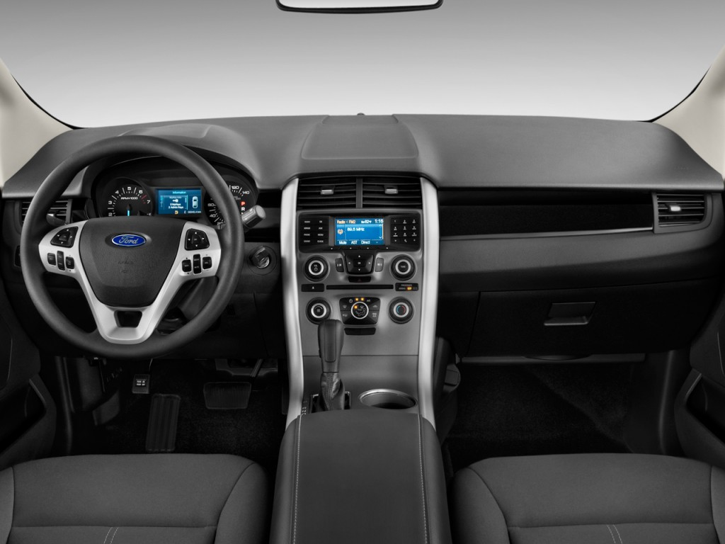 There Is A Choice Between Four Different Trim Levels On The Edge Of Dress The Se Sel Limited And Sport