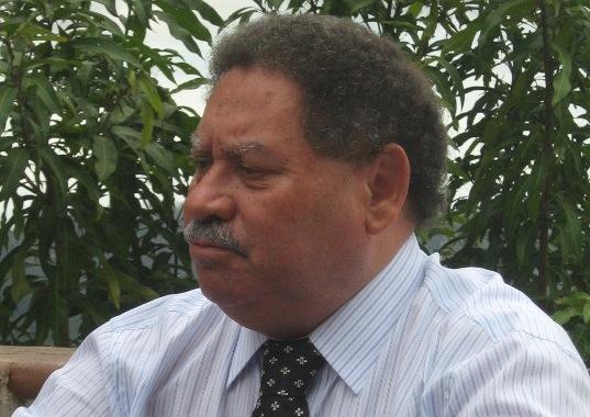 """""""SOMOS UM POVO DE RANCORES"""" - Fradique Menezes em São Tomé e Príncipe"""