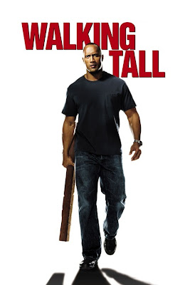 Poster Of Walking Tall (2004) In Hindi English Dual Audio 300MB Compressed Small Size Pc Movie Free Download Only At worldfree4u.com