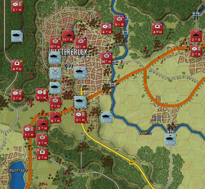 Flashpoint Campaigns - Soviet Punch 1989