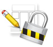 3 Perintah Penting untuk Privasi Content Blog/Web !
