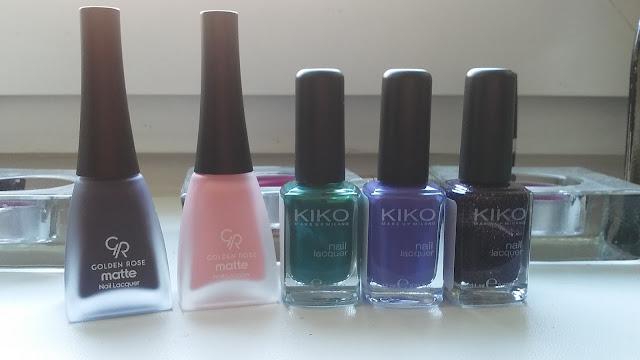 Nowa marka w kolekcji czyli Kiko