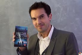 Maxime Chattam Les Mondes de Cassandre
