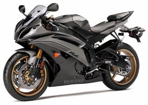 Yamaha R6 2014 dan Spesifikasi
