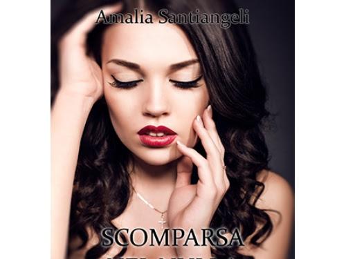 #Recensione di Scomparsa nel nulla di Amalia Santiangeli flower-ed
