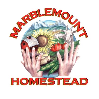 Marblemount Homestead
