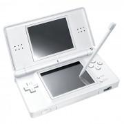 Console Portátil Nintendo DS Lite - Branco