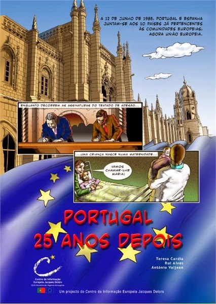 Portugal 25 anos depois