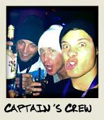 Captains Crew Gründer